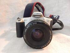 Vintage Canon EOS 300 35mm Camera