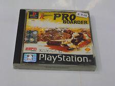 X-Games Pro Boarder SNOWBOARD per PS1 (PS2 / PS3) PAL