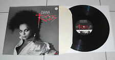 "Lp 45 giri DIANA ROSS Swept away 1984 12"" Maxi single"