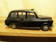 BUDGIE MODELS LONDON TAXI CAB
