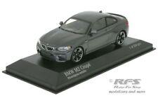 BMW M2 Coupe  Baujahr 2016  grau metallic  1:43 Minichamps 410026106