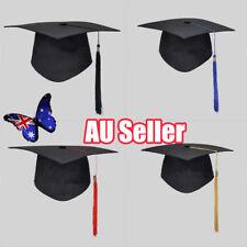 Bachelor Cap Hat Master Doctor Tutor Principal Graduation Carton Board MB