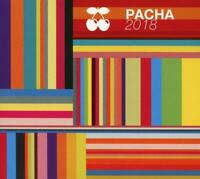 PACHA 2018 (2018) 40-track 2-CD NEW/SEALED David Guetta Rudimental