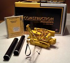 International Harvester TD 25 Sideboom/Pipelayer by First Gear 1:25 scale