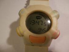 Orologi da polso digitale Swatch con cinturino in plastica