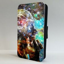 Spiritual Meditation Galaxy Psychedelic FLIP PHONE CASE COVER for IPHONE SAMSUNG