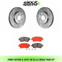 BS Omni 5 Semi Metalic Brake Pad PDM1341 Rear ISO Certified !!
