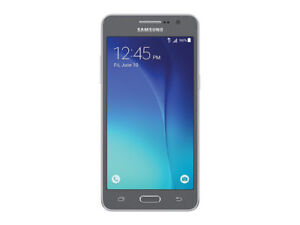 Samsung Galaxy Grand Prime SM-G530T (T-Mobile) Durable USED Smartphone! - Grey