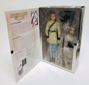 2001 Sideshow Brotherhood of Arms C.S. First Texas Infantry