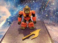 Battle Beasts - Takara Hasbro - 1986 - Gargantuan Gorilla - Vintage