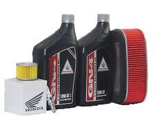 2008-2009; 2012 HONDA XR650L Tune Up Kit