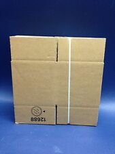 200 - 6 x 6 x 6 / 152x152 x152mm STRONG SINGLE WALL CARDBOARD BOXES FREE 24h