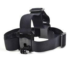Head Strap Mount compatible with GoPro® cameras