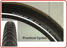 Schwalbe Big Apple Bike Tyre 28 x 2.15 - Tour Commute 29er