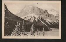 Emerald Lake, Glacier, Field, British Columbia BC c1908