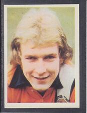 Panini Top Sellers - Football 76 - # 190 Ron Futcher - Luton