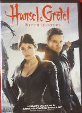 Hansel  Gretel: Witch Hunters (DVD, 2013)