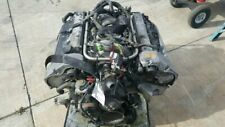 1997 Mercedes-Benz E420 - Engine Block - MILEAGE 111,522 - CODE 119.985.