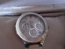 DKNY Women's Chambers NY4912 White Ceramic Quartz Watch
