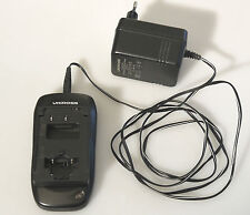 (PRL) CARICABATTERIE UNIROSS LITHIUM-ION BATTERY CHARGER ADAPTOR ALIMENTATORE