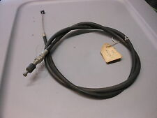 NOS 1980-1984 Yamaha XJ650 Maxim 650 Clutch Cable Assembly OEM 4H7-26335-00