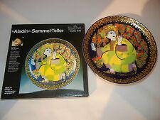 Rosenthal Aladin und die Wunderlampe 04 Aladin im Zaubergarten (meine Pos. 5)
