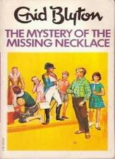 The Mystery of the Missing Necklace,Enid Blyton,Mary Gernat