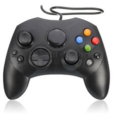 New Black USB Wired Game Pad Controller Joystick for Xbox 360 Fits PC Windows