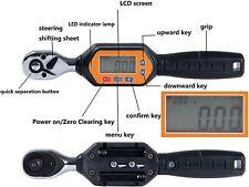Torque Meter Digital Torque Wrench 30nm Bike Repaire Tool Clockwise Accurate 2