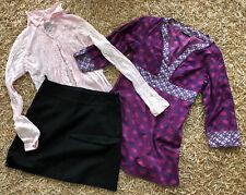 Damen Bekleidungspaket Grösse 34 XS Rock Blusen