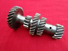Clean Transmission Gearbox Clustergear Laygear Sunbeam Alpine Series IV and V