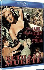Appointment with Danger - RETO A LA MUERTE (Blu ray) - Lewis Allen - Alan Ladd.