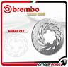 Brembo disque Serie Oro Fixé disque avant/arrière Aprlia SR 50/ Scarabeo/ Etc