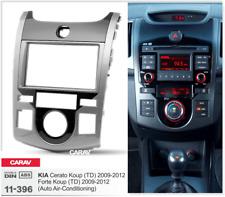 CARAV 11-396 Car Radio Fascia Panel for KIA Cerato Koup (TD), Forte Koup (TD)