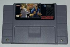 River City Ransom 2 - Trouble in Osaka SNES Super Nintendo unreleased RPG game