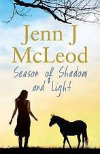 SEASON OF SHADOW AND LIGHT By Jenn J. McLeod Paperback Fast Free Shipping RRP$30