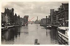 10447/ Originalfoto 9x14cm, Danzig, Krahntor ca. 1928