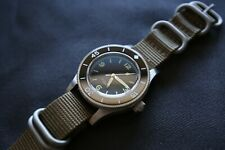 Steeldive Vintage Style Automatic Diving Watch 300m WR NH35A Movement