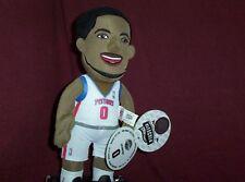 Plush doll NBA Detroit Pistons