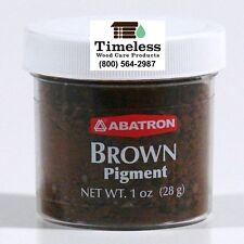 Abatron WoodEpox® Pigment 1 oz. BROWN