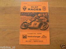 1979 INTERNATIONALE OLOF RACES CIRCUIT BEEKSE BERGEN TILBURG 25-5-1979,