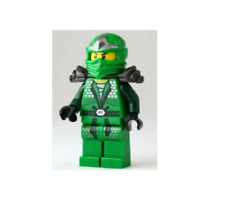 NEW LEGO Lloyd ZX FROM SET 9450 NINJAGO (njo065)