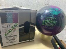 New listing Storm Phaze 3 III 14 LB Bowling Ball New XBLEM BALL