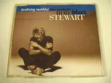 ROD STEWART  Tom Traubert's Blues  MAXI CD