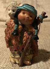 """Enesco - Friends of the Feather - """"Brother Of The Flock."""""""