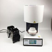 Automatic Programmable Dental Vacuum Furnace Porcelain | CE Certified