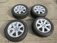 Alufelgen BMW 1er E82 E87 3er E36 E46 Z3 Z4  225/50 R16 Winterreifen Winterräder