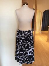 Cotton Pleated, Kilt Floral Skirts for Women