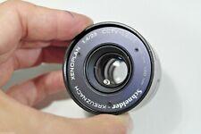 "Day/night VIS-NIR HR lens CCTV Schneider K. Xenoplan 23mm F1.4 CS mount 2/3"""
