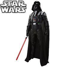 Deluxe Sith Lord Darth Vader 1:1 .5 replica Star Wars estatua/personaje Big-sized